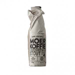 Frasers Folly Moer Koffie (Coffee Condensed Milk Stout)
